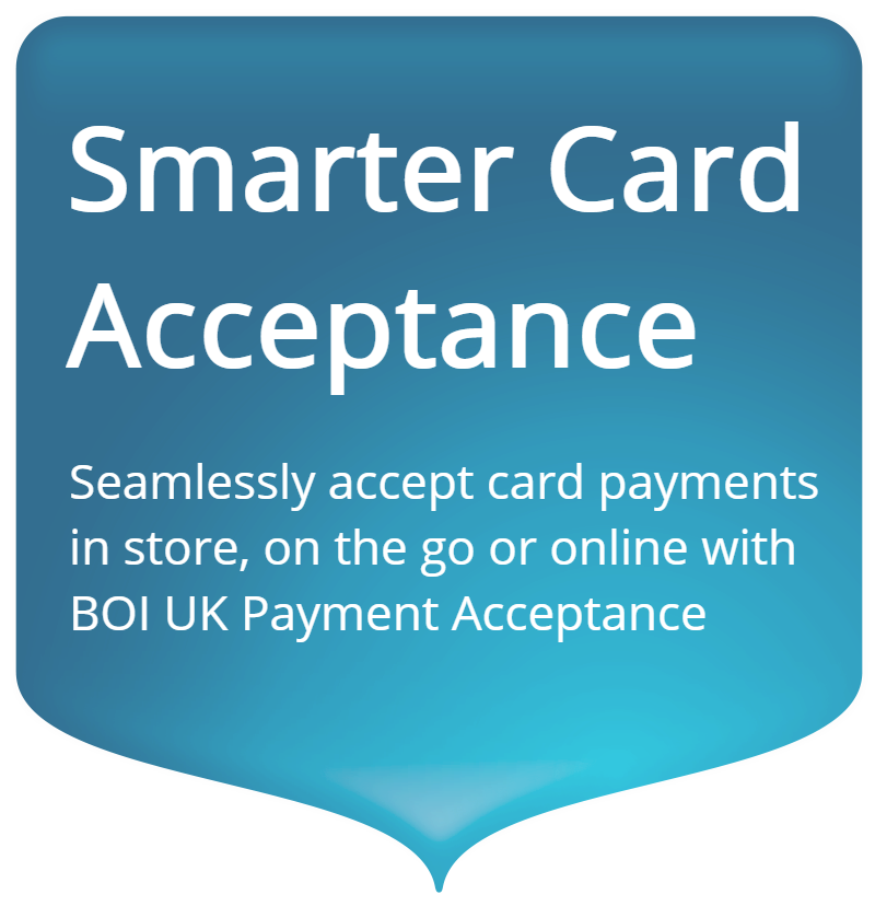 Smarter Card Acceptance